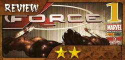 Review X-Force