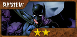 Batman: La Mascara de la Muerte