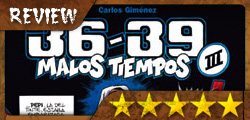 Review Carlos Gimenez
