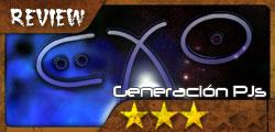Review EXO Creación de Personajes