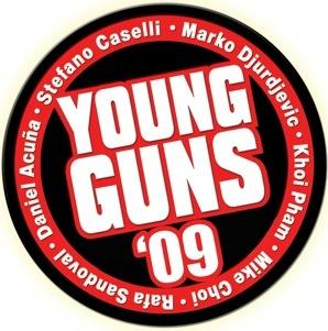Young Guns 2009
