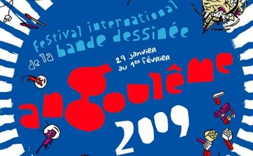 Angoulême 2009
