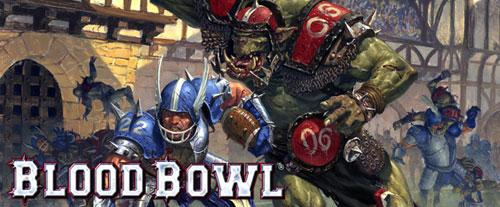 Blood Bowl, el videojuego