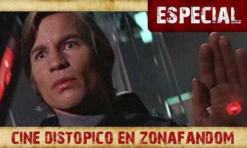 Especial Cine Distopico