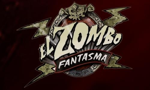El Zombo Fantasma