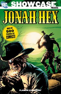 Jonah Hex Showcase