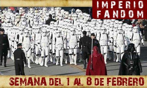 Imperio Fandom