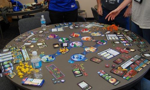 StarCraft, el juego de tablero, una de las novedades de Edge en 2008