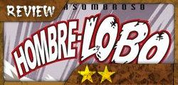 Review Asombroso Hombre Lobo