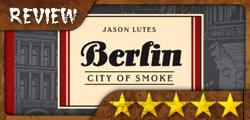 Review Berlin Jason Lutes