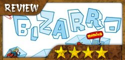 Review Bizarro