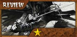 Review Batman 20