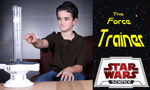 The Force Trainer