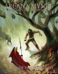 Arcana Mvndi: Libro de la Oscuridad