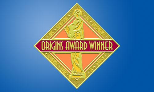 Origins Awards 2009