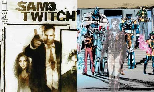 Sam & Twitch y Top 10