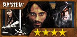 Review The Hunt for Gollum: Cuatro estrellitas post-apocalípticas