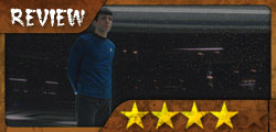Valoración Star Trek