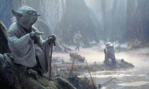 Día de Hablar como Yoda 2009