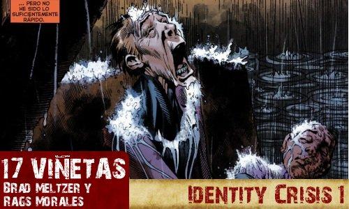Crisis de Identidad - 17 Viñetas