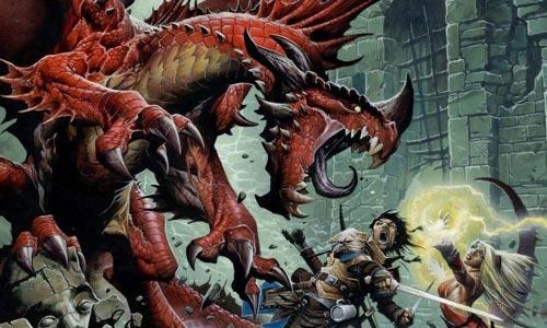 Pathfinder RPG Core Rulebook
