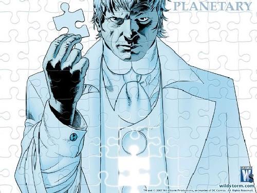 Planetary 26