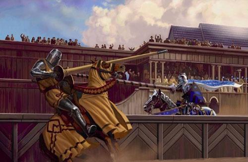 Torneo de la Mano del Rey