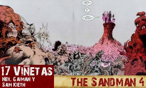 The Sandman 4