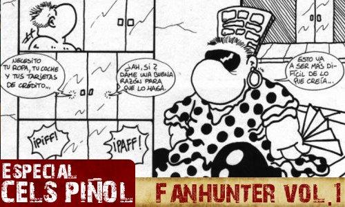 Fanhunter Liquideitor