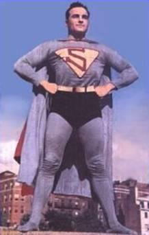 Mayo Kaan es Superman
