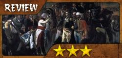 Review Tomb for an Empire: tres estrellitas post-apocalípticas