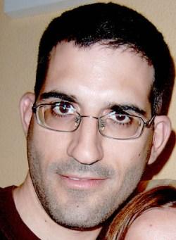 Santi Navarro