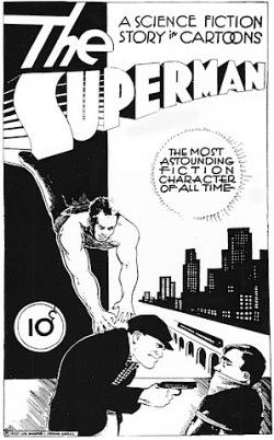Superman 1933