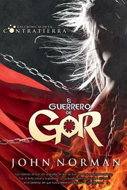 El Guerrero de Gor, de John Norman