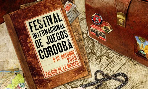 IV Festival Internacional de Juegos de Córdoba