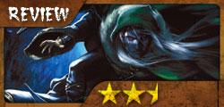 Review Los Mundos de Dungeons and Dragons vol.1, dos estrellitas post-apocalípticas y media