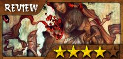 Review Fábulas Las Edades Oscuras