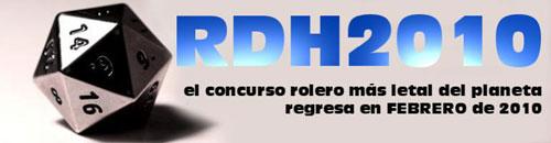 Rolero de Hierro 2010