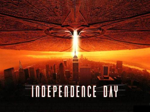 Independence Day II
