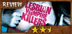 Review de Lesbian Vampire Killers: dos estrellitas postapocalípticas y media