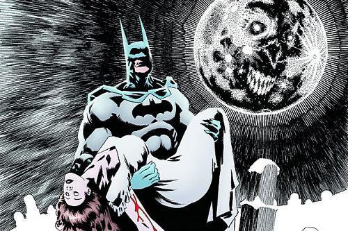 Batman Gotham después de Medianoche