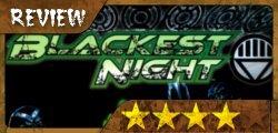 Blackest Night Review
