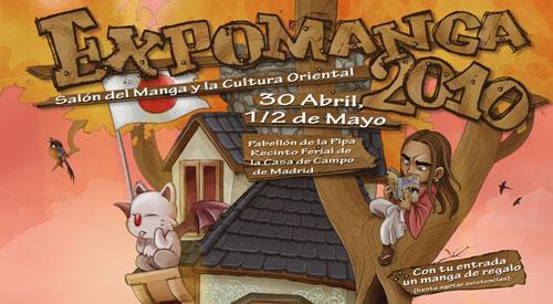 Expo Manga 2010