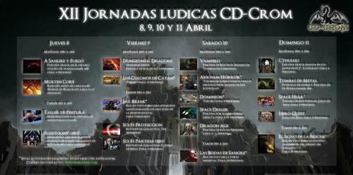 Jornadas CD-CROM
