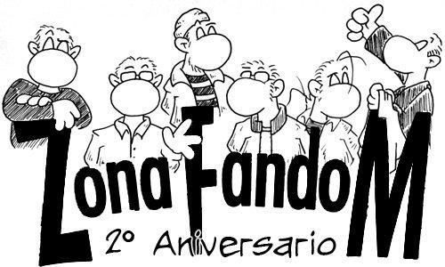 ZF: Aniversario