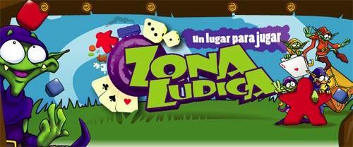 Zona Lúdica 2010