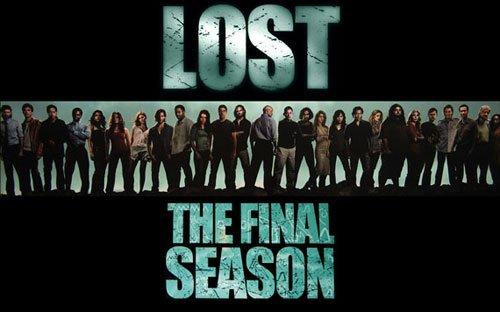 Lost, Temporada Final