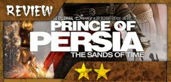 Review Prince of Persia