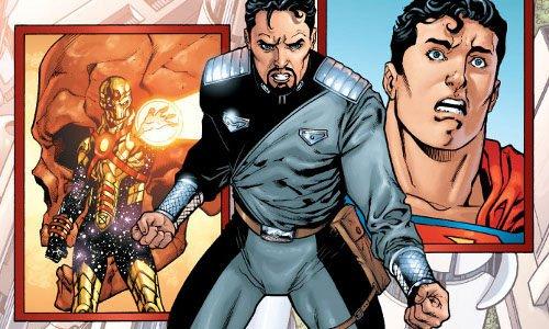 War of the Supermen 1
