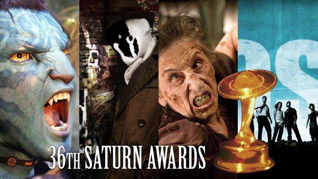 36th Saturn Awards